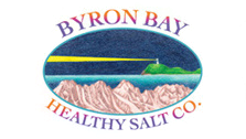 Byron Bay Salt Co Logo